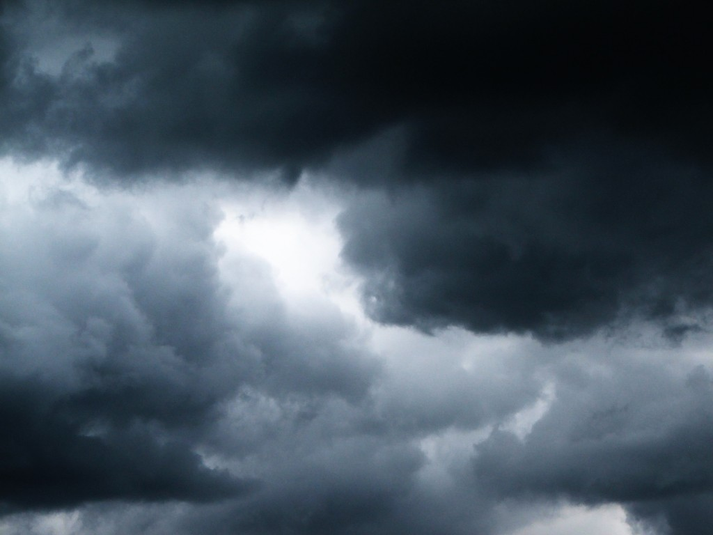 Navigate the dark clouds of a social media storm